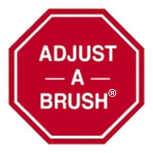 LOGO - ADJUSTABRUSH
